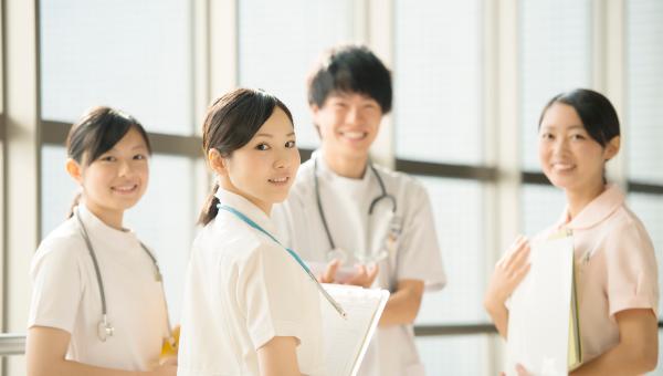 介護福祉士有資格者多数の施設特集