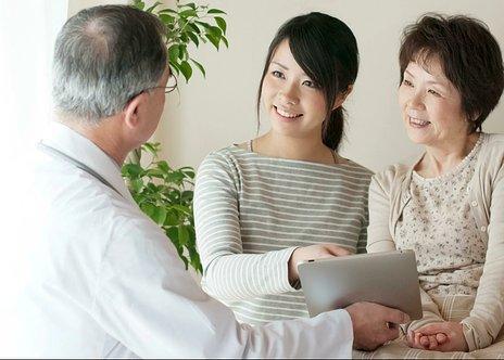介護を始めるにあたって必要な準備と手続きを紹介
