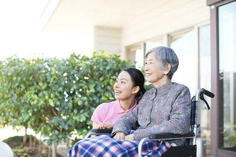 介護休業とは 介護休暇との違い・給付金・書類申請の方法などを紹介