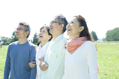 健康型有料老人ホームとは|費用、サービス、住宅型・介護付きとの違いを紹介