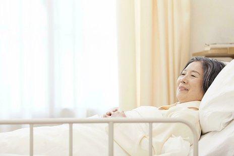 要介護5とは|状態・入院費・サービス内容・生活のスタイルなど