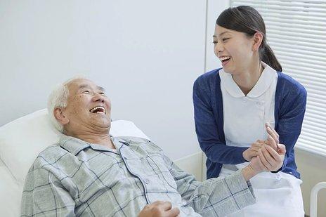 短期入所療養介護とは|短期入所生活介護との違い・計画書の内容など