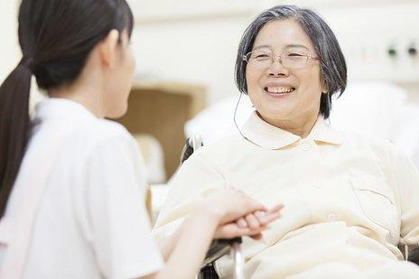 特別養護老人ホーム(特養)とは|入居条件・費用・他施設との違いを紹介