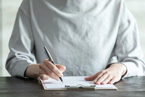 老人ホーム選び・手続きについて 入居までの流れ・契約手続きの書類などを紹介