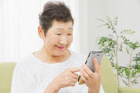 介護のほんねの使い方|全国の老人ホームから納得できる施設を探して相談!