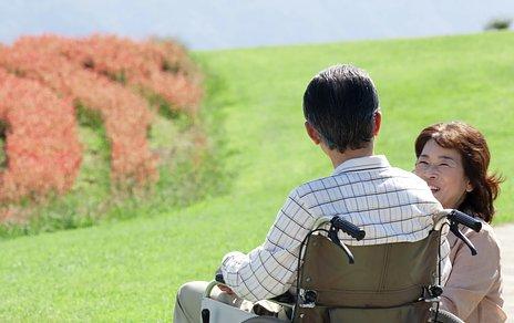 介護のほんねで老人ホーム見学するまでの6ステップ