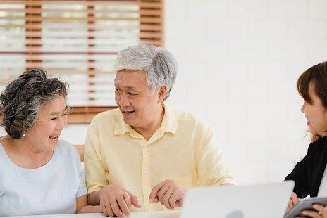 生活相談員とは|介護施設での仕事や入居者との関係など