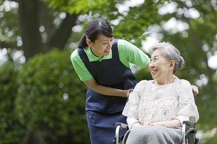 認知症相談可の老人ホーム