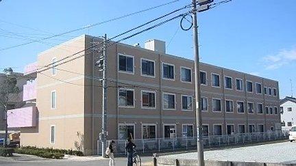 そんぽの家 浜松高丘 特徴画像