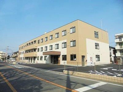 ニチイケアセンター坂戸緑町