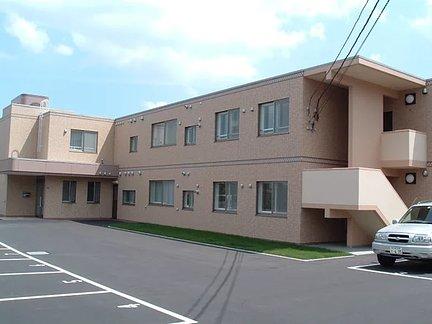 愛の家グループホーム札幌川沿 特徴画像