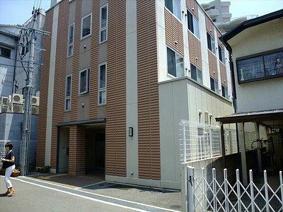 ソラスト茨木駅前