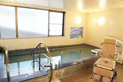 メディカル・リハビリホームくらら豊中 地下1F 浴室