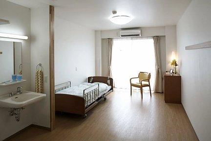まどか南行徳 1F 居室イメージ