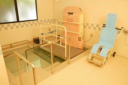 まどかときわ台南 1F 浴室