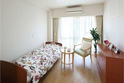 リハビリホームグランダ藤沢本町 3F 居室イメージ