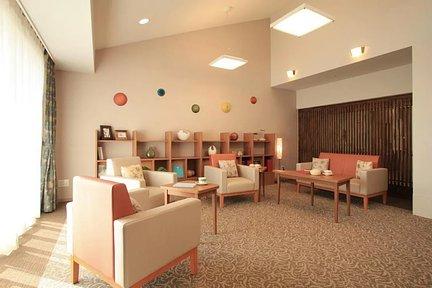 リハビリホームグランダ玉川学園 2F 多目的室兼機能訓練室