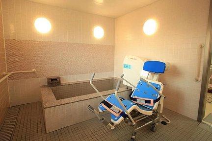 リハビリホームグランダ玉川学園 1F 浴室