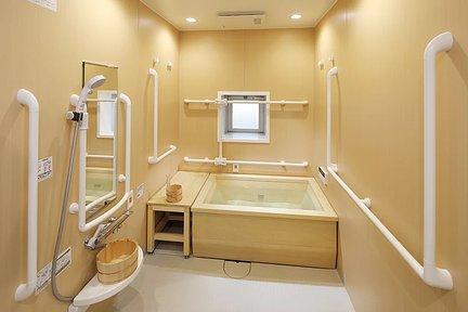 グランダ上杉雨宮弐番館 個人浴室