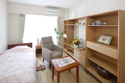 ここち本八幡 居室イメージ