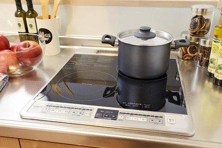 リレ石川橋 居室イメージ/キッチン