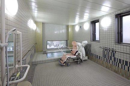 リハビリホームボンセジュール茅ヶ崎 浴室