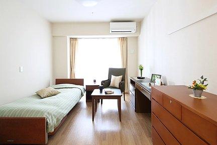 まどか川口芝 1F 居室イメージ