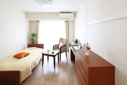 まどか川口芝 3F 居室イメージ