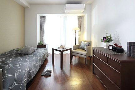 アリア六本木 居室イメージ