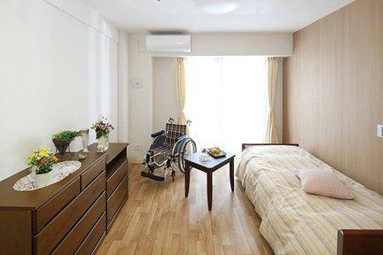 グランダたまプラーザ 居室イメージ