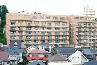 クラシック・コミュニティ横浜