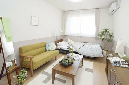 SOMPOケア ラヴィーレ神戸伊川谷 特徴画像