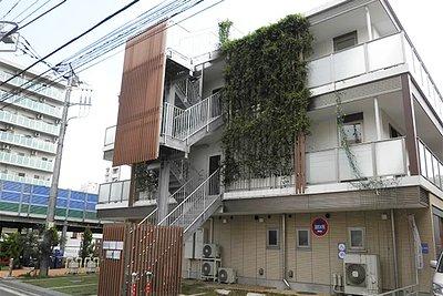 ココファン立川弐番館