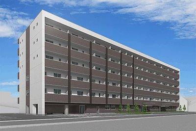 ココファン東静岡