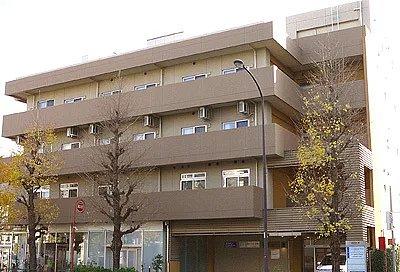 ニチイケアセンター目黒本町