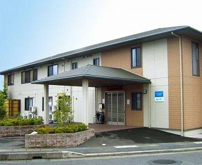 ニチイケアセンター富士水戸島