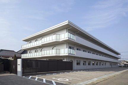 Residence of Hope館林