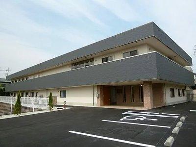 プラチナ・シニアホーム西東京ひばりヶ丘