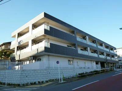 プラチナ・シニアホーム板橋徳丸弐番館