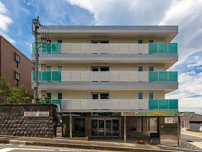 エクセレント横濱北寺尾