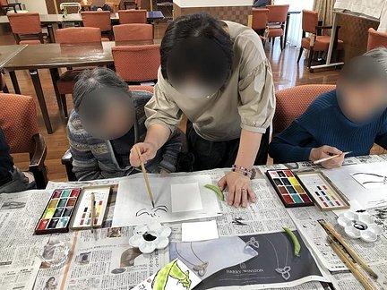 ネクサスコート多摩川桜並木 特徴画像