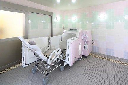 グランダ大船東 1F 浴室