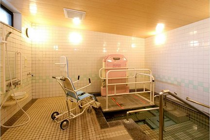 くらら上大岡 1F 浴室