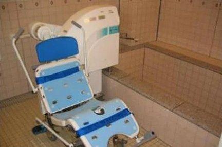 リハビリホームグランダ藤沢本町 1F 浴室