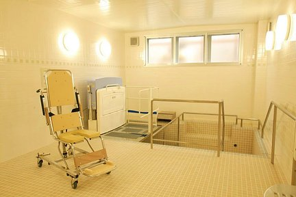 くらら宮前平 B1F 浴室