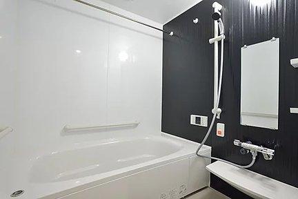 エイジフリーハウス堺浜寺 共用浴室