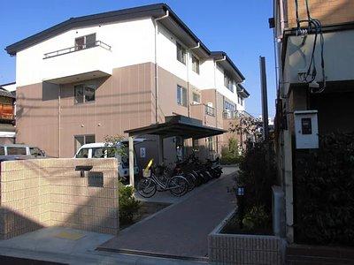 愛の家グループホーム・小規模多機能型居宅介護 京都円町
