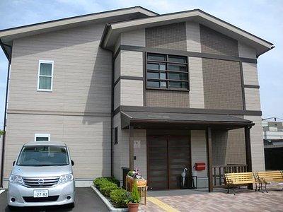 愛の家グループホーム京都洛西