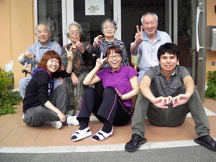 愛の家グループホーム尼崎武庫之荘 特徴画像