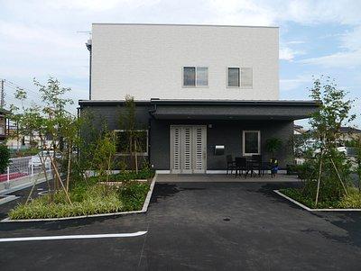 ハートフルホーム加島